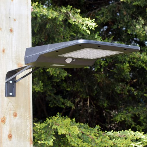 HiWay Motion Sensor Solar Light