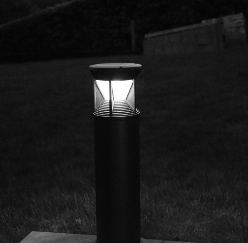 Guarda Illuminated Bollard