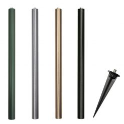 Riser Pole