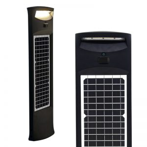 Sol-Icon PIIR Solar Path Light