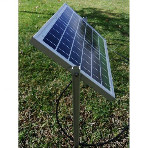 Sollux Solar Panel