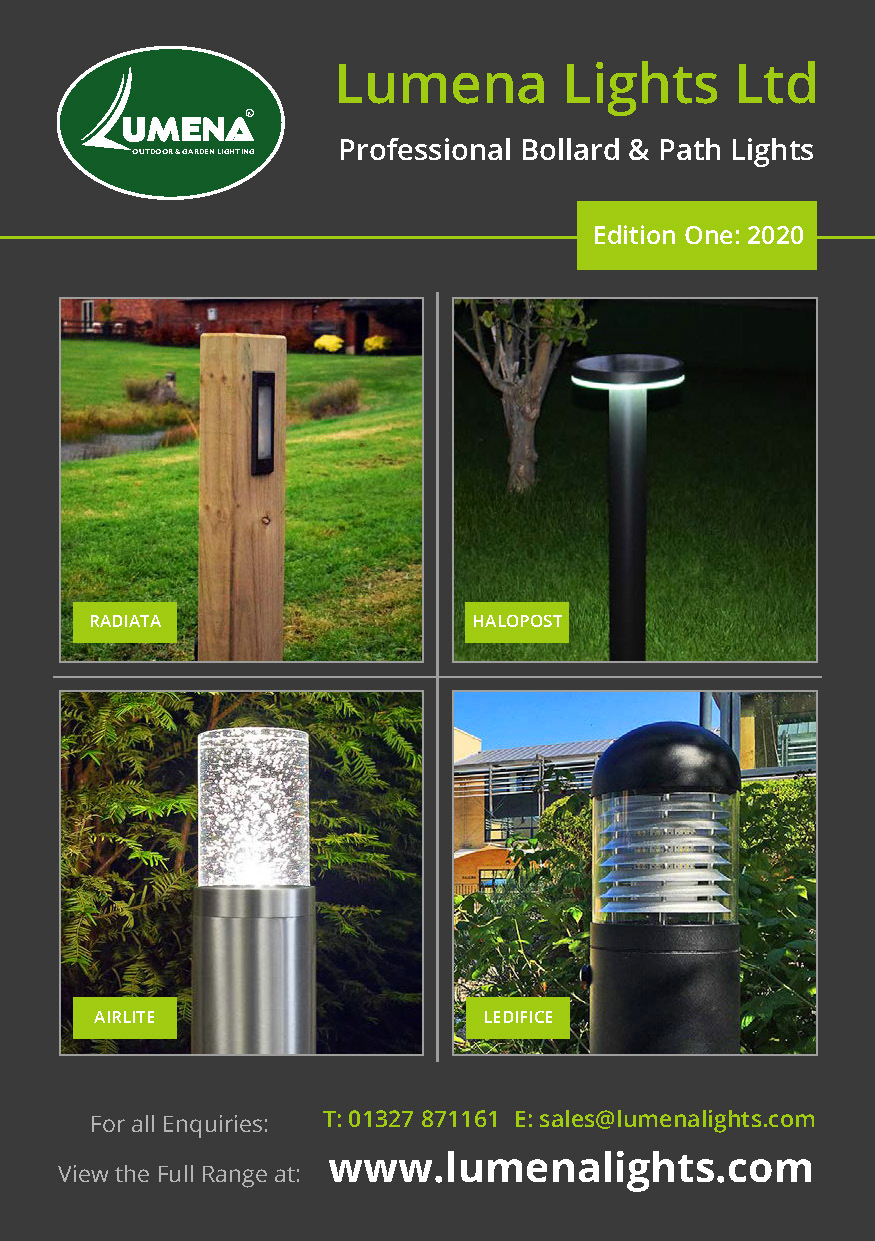 Outdoor Garden Lighting Catalogue