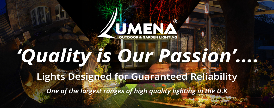 Lumena High Quality Outdoor Lighting