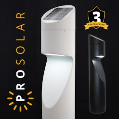 Eccentrica Solar Path Light - 3 year guarantee