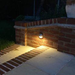12V Decking Lights & Step Lights