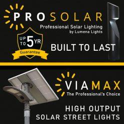 Solar - Professional Solar Lights