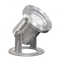 stainless steel underwater light
