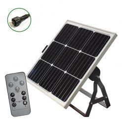 12v Solar Lighting System